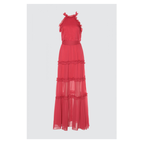 Women's dress Trendyol Evening
