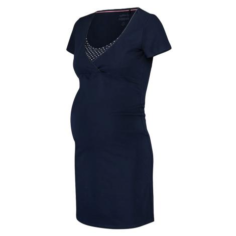Noppies Sukienka 'Suzy' niebieska noc