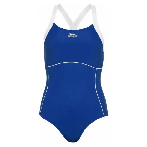 Kostium kąpielowy damski Slazenger X Back