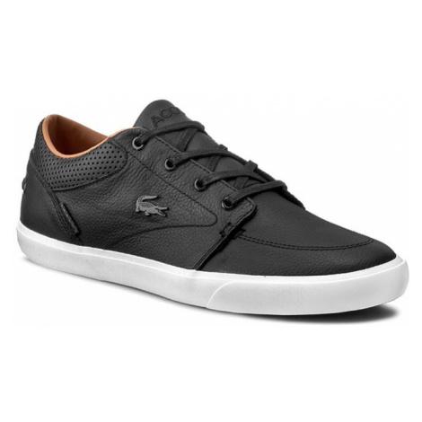 Sneakersy LACOSTE - Bayliss Vulc Prm us Spm 7-30SPM003502H Black