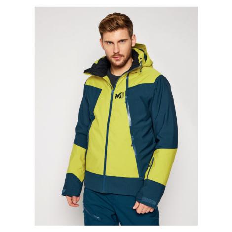 Millet Kurtka narciarska Alagna MIV8761 Kolorowy Regular Fit