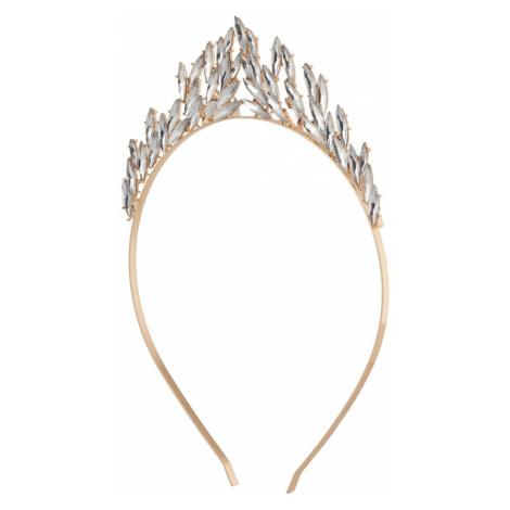 We Are Flowergirls Biżuteria do włosów srebrny / złoty