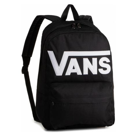 Plecak VANS - Old Skool III B VN0A3I6RY281 Black/Whi
