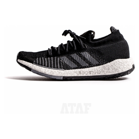 Adidas PulseBoost HD Core Black Grey Six