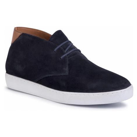 Sneakersy GINO ROSSI - MI07-A972-A801-02 Cobalt Blue