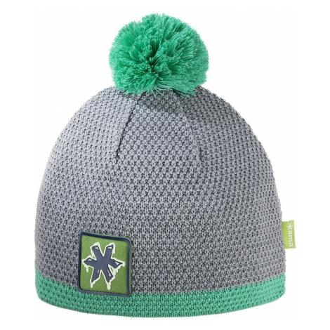 czapka narciarska Kama K55 - Green