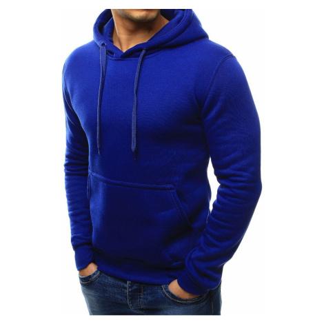 Bluza z kapturem męska DStreet BX2394