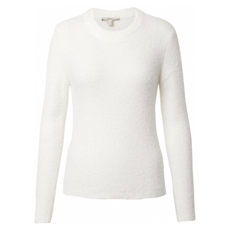 EDC BY ESPRIT Sweter offwhite