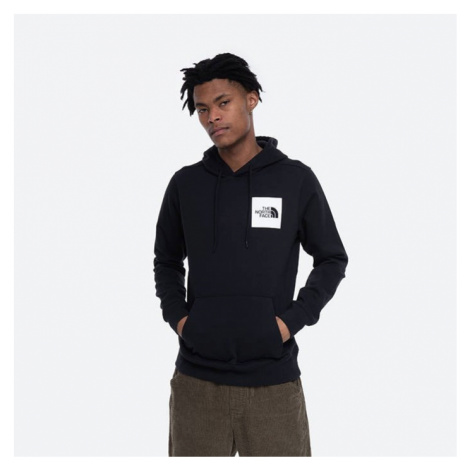 Bluza The North Face Fine Hoodie NF0A55UVJK3