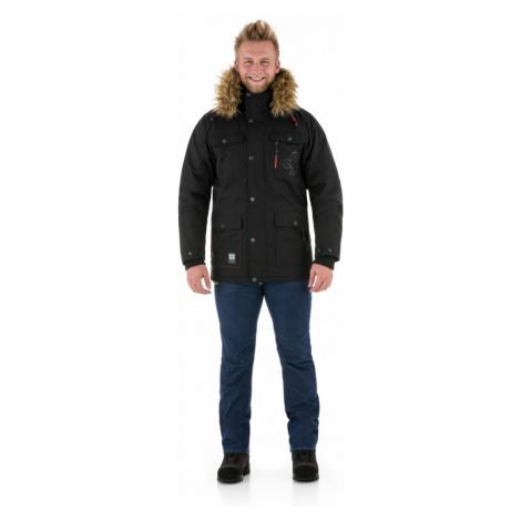 Men's winter jacket Kilpi ALPHA-M