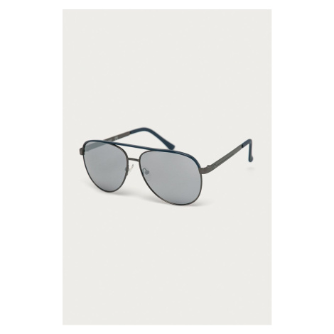 Guess - Okulary przeciwsłoneczne GF0172