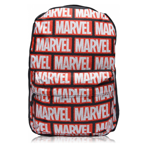 Plecak Character Marvel