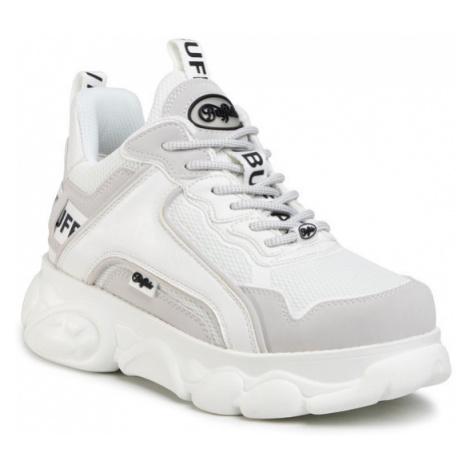 Buffalo Sneakersy Cld Chai 1630425 Biały
