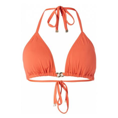Top bikini z łańcuszkiem Michael Kors