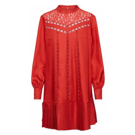Ted Baker Sukienka 'Chllo' rdzawoczerwony