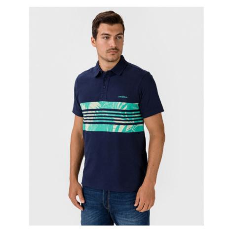 O'Neill Haupu Polo Koszulka Niebieski