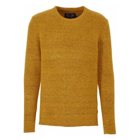 Shiwi Sweter 'Arden' żółty