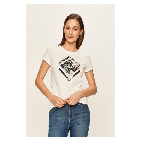 Jack Wolfskin - T-shirt