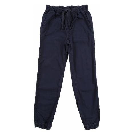 GAP Spodnie indygo