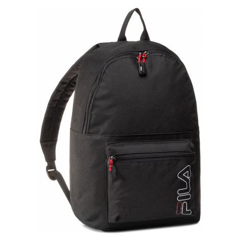 Plecak FILA - Backpack S'Cool 685099 Black 002