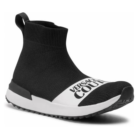 Sneakersy VERSACE JEANS COUTURE - E0VZASGB 80043 899