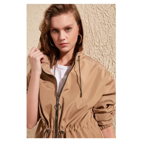 Trendyol Waist-bending Coat