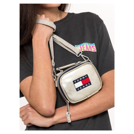 "Tommy Jeans ""Heritage Nano Bag"" Grey Tommy Hilfiger"