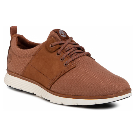 Półbuty TIMBERLAND - Killington TB0A2DDB140 Medium Brown Mesh