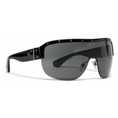 Lauren Ralph Lauren Okulary przeciwsłoneczne 0RL7070 900387 Czarny