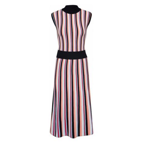 HUGO Sukienka 'Scotlynn' mieszane kolory Hugo Boss