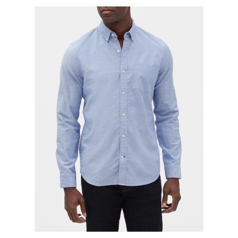 GAP niebieska koszula męska