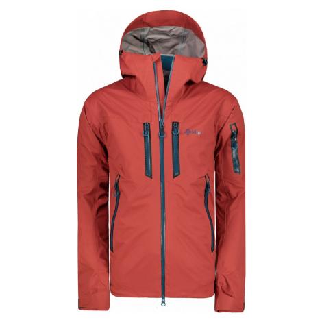 Men's outdoor jacket Kilpi HASTAR-M