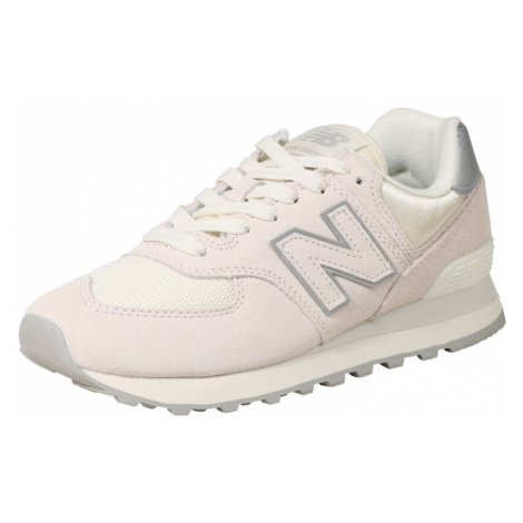 New Balance Trampki niskie biały / offwhite