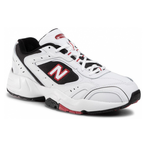 New Balance Sneakersy MX452SD Beżowy