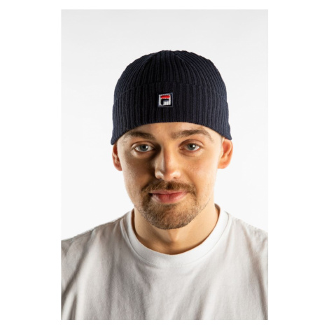 Czapka Fila Fisherman Beanie F-Box 170 Black Iris