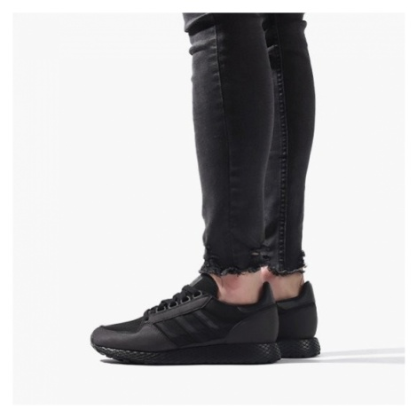 Buty damskie sneakersy adidas Originals Forest Grove G27822