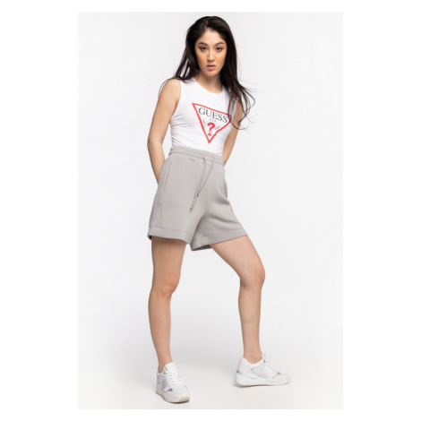 Spodenki Guess Shorts O1Ga30Kamn2-G9L2 Grey