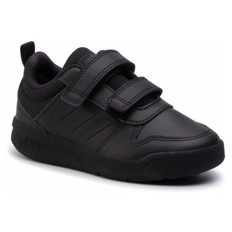 Buty adidas - Tensaurus C EF1094 Cblack/Cblack/Gresix