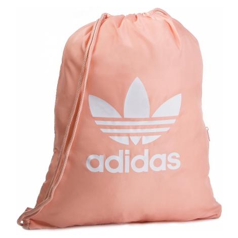 Plecak adidas - GYMSACK TREFOIL DV2387 Gymsack Trefoil