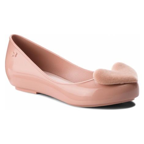 Baleriny ZAXY - New Pop Heart Fem 82540 Pink 90469 BB285023 02064