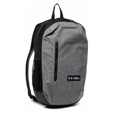Plecak UNDER ARMOUR - Ua Roland Backpack 1327793-041 Grey