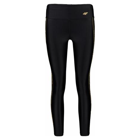 Women's functional trousers 4F SPDF004