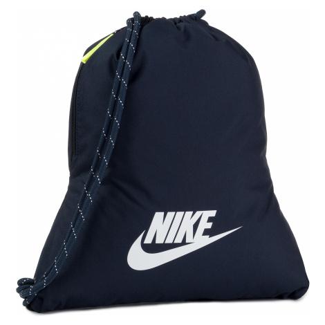 Plecak NIKE - BA5901 451 Granatowy
