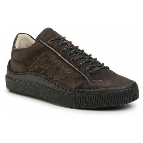Sneakersy FLY LONDON - Sepafly P601355015 Asfalt