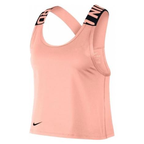 Nike INTERTWIST TANK - Podkoszulek damski