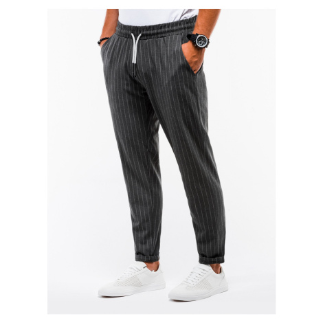 Ombre Clothing Men's pants chinos  P852