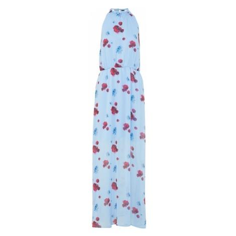 Y.A.S Sukienka 'POPSY' niebieski / czerwony