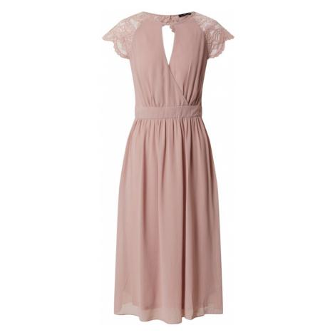 TFNC Sukienka 'NEITH' różany