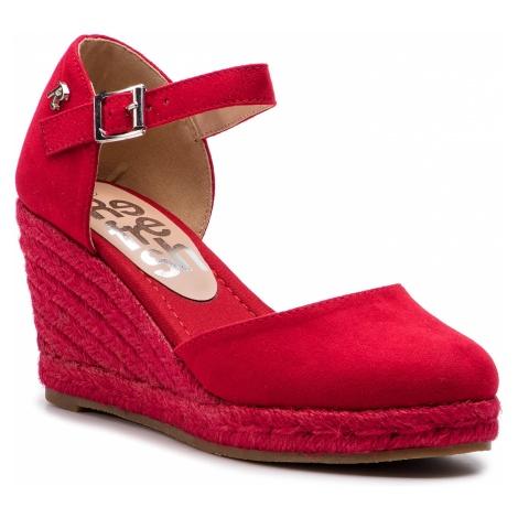 Espadryle REFRESH - 69730 Rojo