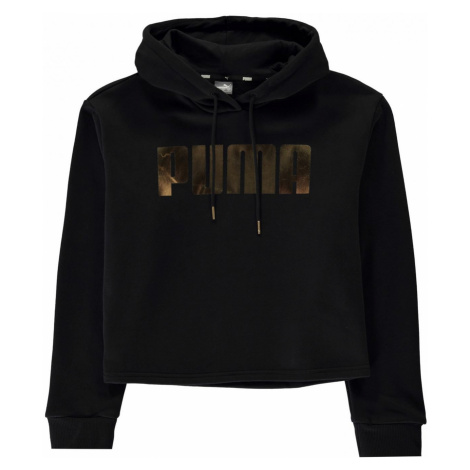 Puma Holiday Hoody Ladies
